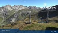 Archived image Webcam Albona / Stuben 05:00