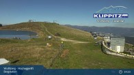 Archiv Foto Webcam Wolfsberg - Hocheggerlift Berg 08:00