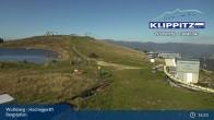 Archiv Foto Webcam Wolfsberg - Hocheggerlift Berg 10:00