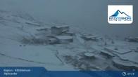 Archived image Webcam Kitzsteinhorn Alpine Centre 01:00
