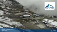Archived image Webcam Kitzsteinhorn Alpine Centre 11:00