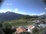 Archiv Foto Webcam Graubünden: Falera 04:00