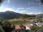 Archiv Foto Webcam Graubünden: Falera 02:00