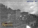 Archiv Foto Webcam Schladming: Raunerhof 00:00