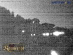 Archived image Webcam Schladming: Hotel Raunerhof 22:00