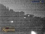 Archiv Foto Webcam Schladming: Raunerhof 22:00
