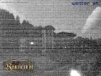 Archived image Webcam Schladming: Hotel Raunerhof 01:00