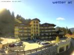 Archiv Foto Webcam Schladming: Raunerhof 15:00