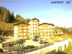Archiv Foto Webcam Schladming: Raunerhof 04:00