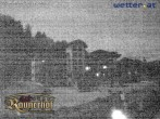 Archived image Webcam Schladming: Hotel Raunerhof 18:00
