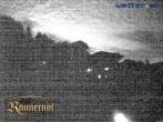 Archived image Webcam Schladming: Hotel Raunerhof 00:00