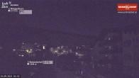 Archived image Webcam Hotel Schmelzhof (Lech) 20:00