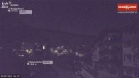Archived image Webcam Hotel Schmelzhof (Lech) 22:00