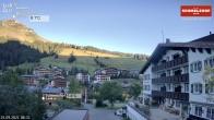 Archived image Webcam Hotel Schmelzhof (Lech) 02:00