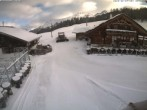 Archived image Webcam Ischgl: Paznauner Taja 02:00