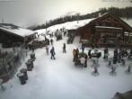 Archived image Webcam Ischgl: Paznauner Taja 06:00