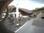 Archived image Webcam Ischgl: Paznauner Taja 08:00