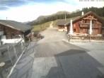 Archived image Webcam Ischgl: Paznauner Taja 10:00