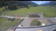 Archived image Webcam Zuoz / Graubünden 06:00