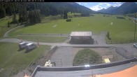 Archived image Webcam Zuoz / Graubünden 08:00