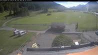 Archived image Webcam Zuoz / Graubünden 10:00