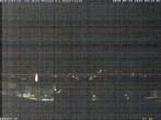 Archived image Webcam Schattwald: Vacation rental Haus Romantika 22:00
