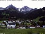 Archived image Webcam Schattwald: Vacation rental Haus Romantika 00:00