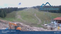 Archiv Foto Webcam Götschen - Tal 21:00