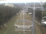 Archived image Webcam Winterberg: View Snow White Chair Lift 08:00