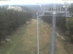 Archived image Webcam Winterberg: View Snow White Chair Lift 12:00