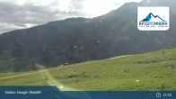 Archived image Webcam View of Maiskogel Mountain 05:00