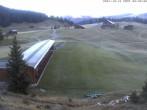 Archiv Foto Webcam Golfhaus in Arosa 02:00
