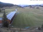 Archiv Foto Webcam Golfhaus in Arosa 12:00