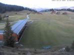 Archiv Foto Webcam Golfhaus in Arosa 14:00