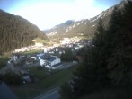 Archived image Webcam Tyrol: municipality Flirsch 02:00