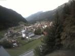 Archived image Webcam Tyrol: municipality Flirsch 08:00