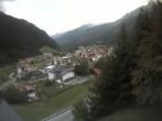 Archived image Webcam Tyrol: municipality Flirsch 10:00