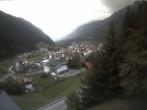 Archived image Webcam Tyrol: municipality Flirsch 12:00