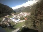 Archived image Webcam Tyrol: municipality Flirsch 04:00