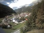 Archived image Webcam Tyrol: municipality Flirsch 06:00