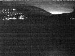 Archived image Webcam Grisons: Flims - Rens 00:00
