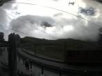 Archiv Foto Webcam Bahnhof Kleine Scheidegg, Grindelwald 04:00