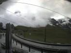 Archiv Foto Webcam Bahnhof Kleine Scheidegg, Grindelwald 06:00