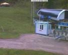 Archiv Foto Webcam Sessellift Stümpflingbahn - Talstation 02:00