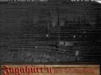 "Archiv Foto Webcam Berghütte ""Jagahüttn"" auf dem Stümpfling 18:00"