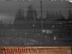 "Archiv Foto Webcam Berghütte ""Jagahüttn"" auf dem Stümpfling 22:00"