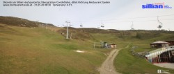 Archiv Foto Webcam Bergstation Gondelbahn in Sillian 02:00
