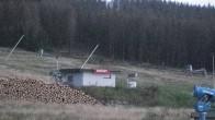 Archived image Webcam Hexenritt mountain restaurant 00:00