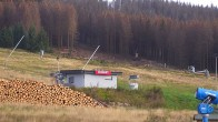 Archived image Webcam Hexenritt mountain restaurant 02:00