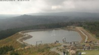 Archived image Webcam Top station at Wurmberg mountain 10:00